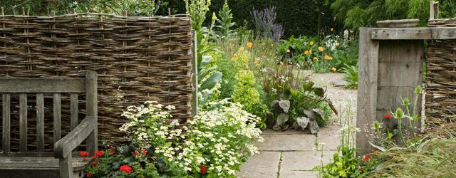 Stillingfleet Garden
