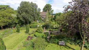 Stillingfleet Lodge Gardens