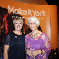 Winners of the York Small Attraction of the Year